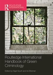 The Amazon Rainforest: A green criminological perspective
