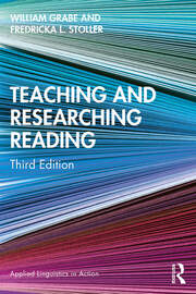 Teaching and Researching Reading: Third Edition