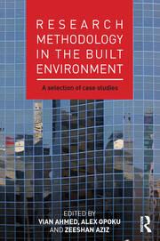 Research Methodology Built Environment Ahmed Opoku Zeeshan