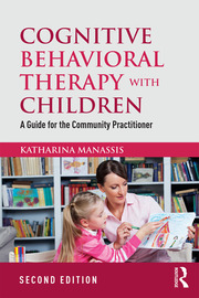 Cognitive Behavioral Therapy Children