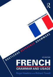 French Grammar and Usage