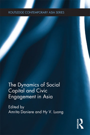 The Dynamics of Social Capital and Civic Engagement in Asia