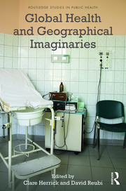 Global Health and Geographical Imaginaries