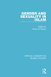 Gender and Sexuality in Islam CC 4V