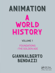 Bendazzi - History Vol 1 - 1st Edition book cover