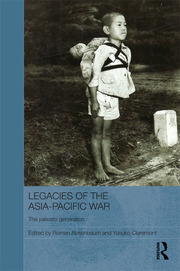 Legacies of the Asia-Pacific War: The Yakeato Generation