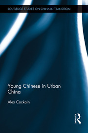 Young Chinese in Urban China