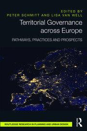 Territorial Governance across Europe SCHMITT