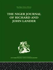 The Landers Journal
