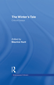 The Winter's Tale: Critical Essays