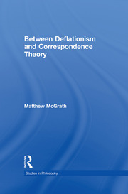 Between Deflationism and Correspondence Theory