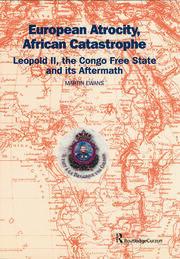 Cameron's Journey Across Africa