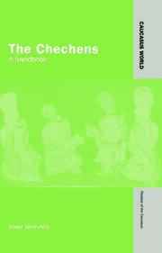 The Chechens: A Handbook