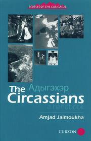 The Circassians: A Handbook