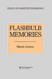 The Case Against Flashbulb Memories
