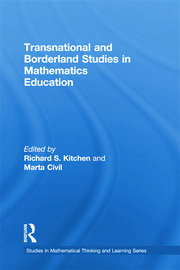 Transnational and Borderland Studies in Mathematics Education
