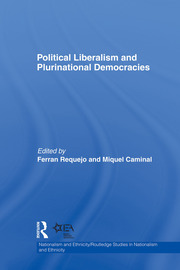 Political Liberalism and Plurinational Democracies