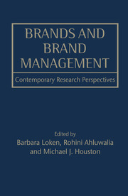 Brands and Brand Management: Contemporary Research Perspectives