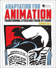 Adaptation for Animation: Transforming Literature Frame by Frame