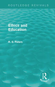 Education as Initiation