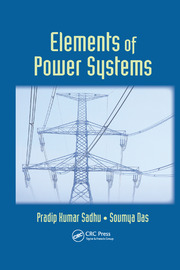 Elements of Power Systems