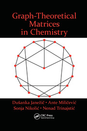 Graph-Theoretical Matrices in Chemistry