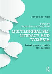 Dyslexia, Bi/Multilingualism and Otitis Media (Glue Ear)