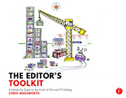 Featured Title - Editor's Toolkit - 1st Edition book cover