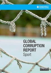 Global Corruption Report: Sport