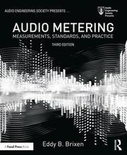 Audio Metering: Measurements, Standards and Practice