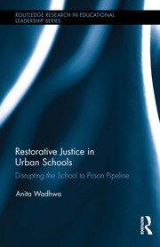 Restorative Justice in Urban Schools