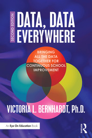 Data, Data Everywhere - 1st Edition book cover