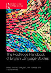 The Routledge Handbook of English Language Studies