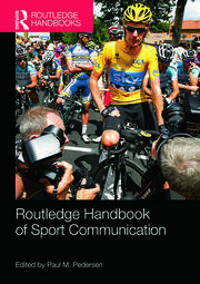 Sport communication and social responsibility