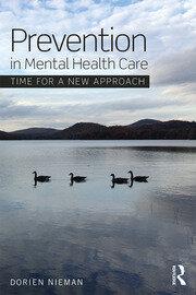 Prevention in Mental Health Care
