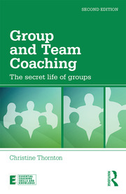 Group and Team Coaching: The secret life of groups