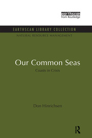 Our Common Seas: Coasts in Crisis