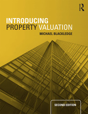 Introducing Property Valuation, 2e, Blackledge