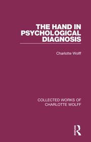 The Hand in Psychological Diagnosis