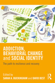 Addiction to crime and a social identity of recovery