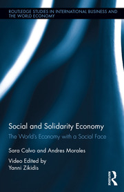 Social and Solidarity Economy: The World's Economy with a Social Face