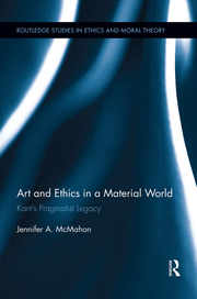 Art and Ethics in a Material World