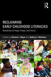 Designing Literacy Curriculum: Teaching Literacy as Response to Learning