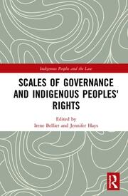 Scales of Governance and Indigenous Peoples