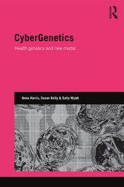 CyberGenetics: Health genetics and new media