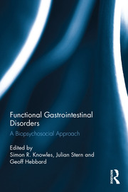 Functional Gastrointestinal Disorders: A biopsychosocial approach