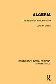 Algeria: The Revolution Institutionalized