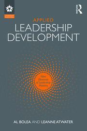 Applied Leadership Development: Nine Elements of Leadership Mastery