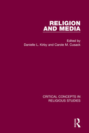 Religion and Media
