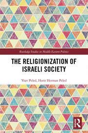 The Religionization of Israeli Society